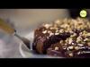 Embedded thumbnail for Torta de chocolate con frutos secos